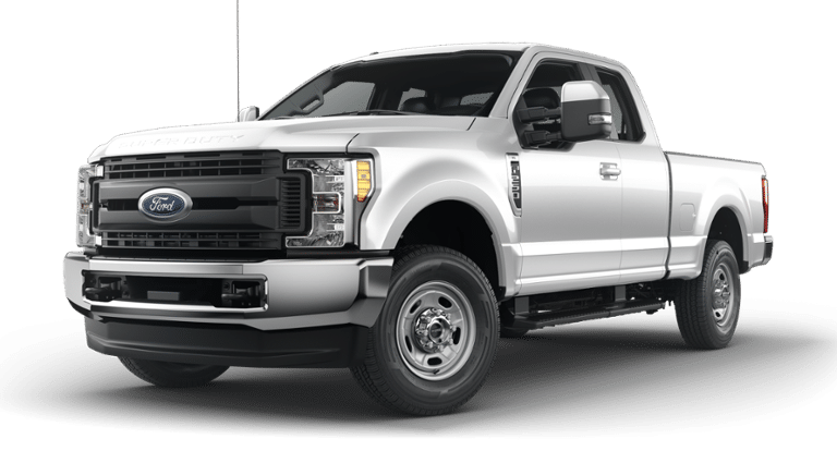 2019 Ford F-250 F-250 XL Truck Super Cab